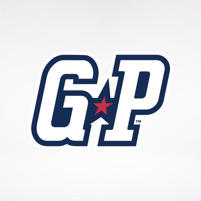 Goodman-Pembine Patriots Logo 4