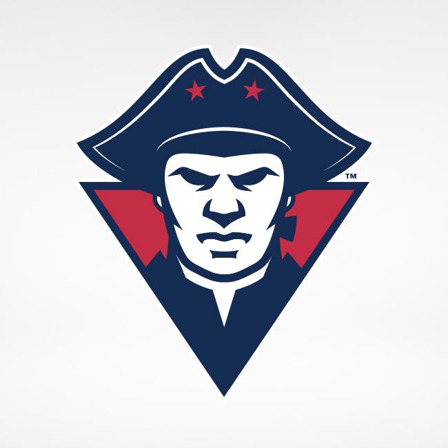 Goodman-Pembine Patriots Logo 5