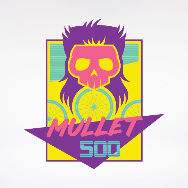 Mullet 500 Logo