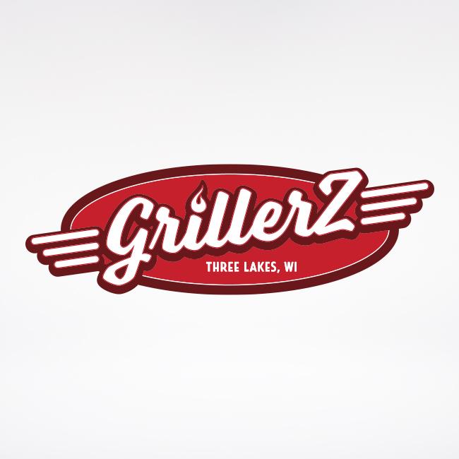 GrillerZ Logo